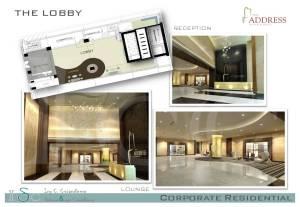 TAWW Lobby